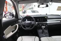 2019款猎豹CS10 1.5T自动驾适版