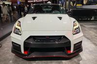 2020款日产GT-R NISMO亮相德国 追求极致性能