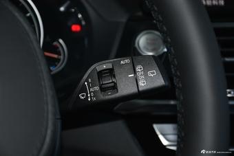 2019款宝马X3 2.0T xDrive28i M运动套装