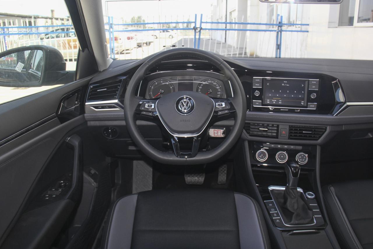 2019款速腾1.4T DSG舒适型280TSI国VI
