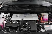 2020款雷克萨斯CT200h 舒适版单色