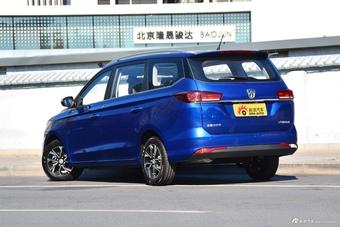 2019款宝骏360 1.5L CVT精英型国VI