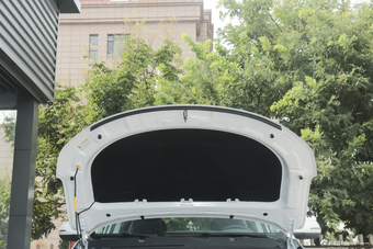 吉利远景SUV底盘图