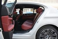 2019款宝马5系2.0T自动530Li xDrive M运动套装