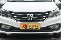 2019款宝骏310W 1.5L手动舒适型国VI