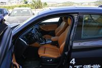 2019款宝马X4 2.0T自动xDrive25i M越野套装