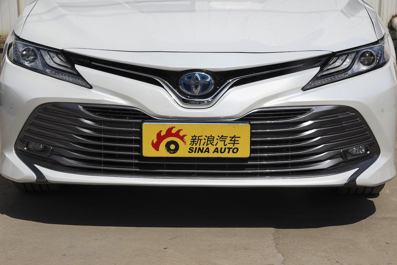 2019款凯美瑞2.5HG自动豪华版国V
