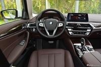 2020款宝马5系2.0T自动525Li 豪华套装