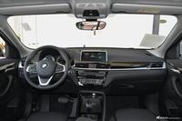 2018款宝马X2 1.5T sDrive20i M越野套装