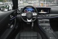 2020款奔驰E级(进口) E 260轿跑车
