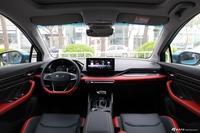 2021款帝豪S 1.4T CVT旗舰型