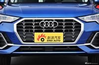2019款奥迪Q3 40 TFSI quattro 时尚动感型