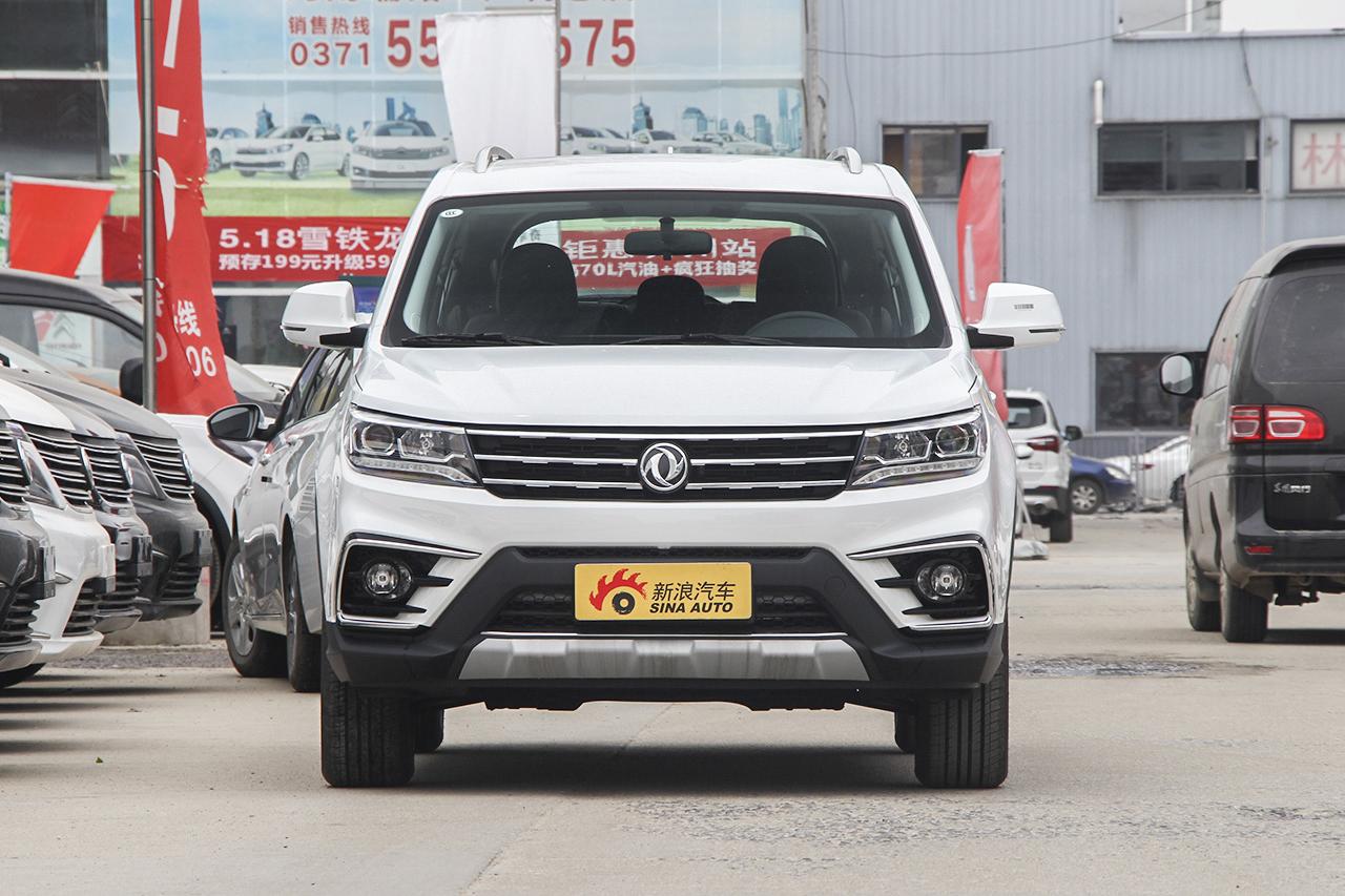 2019款景逸X5乐享系列1.6L手动惠民型