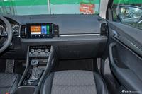 2021款柯珞克1.4T自动豪华版TSI280