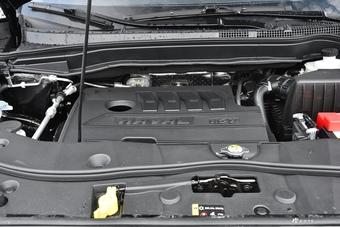 哈弗M6底盘图