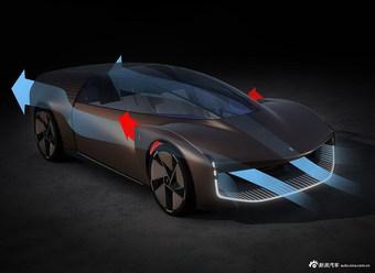 2021款Teorema 概念车