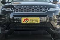 2020款揽胜极光R-DYNAMIC S 运动版249PS