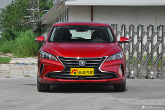 2019款逸动XT 1.6L自动锐潮型GDI国VI