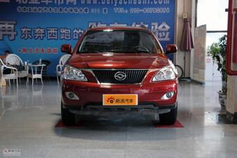 2011款旗胜V3