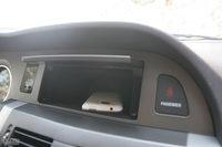 2012款腾翼C30 1.5L手动豪华型空间