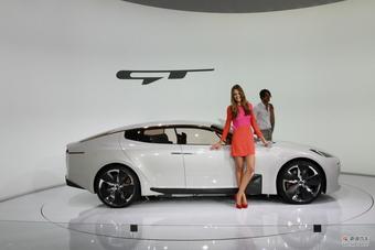 起亚GT概念车
