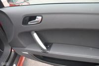 2011款TTS Coupe内饰及配置
