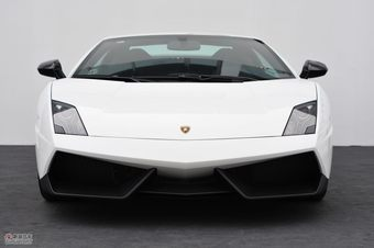 2011款 LP570-4 Superleggera