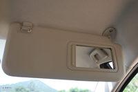 2012款腾翼C30 1.5L手动豪华型内饰及细节