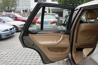 2011款宝马X5 xDrive35i 领先型