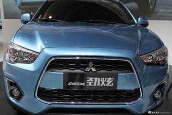 三菱ASX劲炫国产版