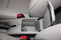 发动机舱、底盘悬挂及后备箱