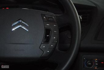 2012款C5东方之旅纪念版2.3L自动尊贵型