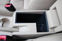 2011款大众途安1.4TSI手动智臻版5座