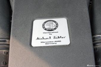AMG G底盘图