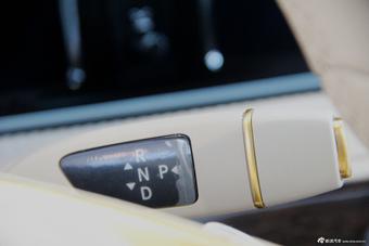 2014款 奔驰S 320L到店实拍