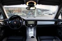 2014款保时捷Panamera S混动版