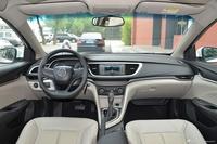 2016款英朗1.4T自动精英型18T