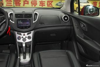 2016款创酷1.4T自动四驱旗舰型