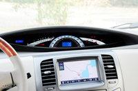 新浪汽车体验试驾瑞风和畅
