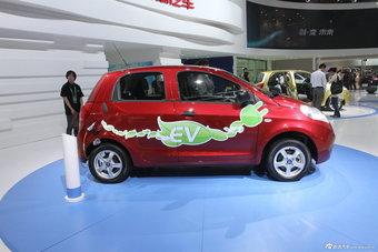 瑞麒M1-EV