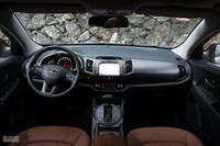 2012款智跑2.0L自动两驱NAVI