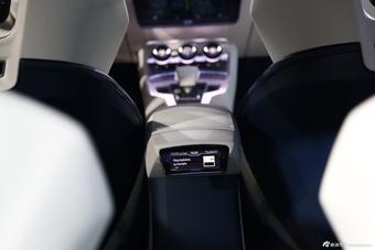 2014年第12届广州国际车展 图为:斯柯达Vision C