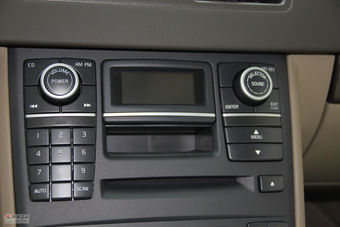 2010款沃尔沃XC90 3.2