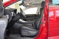 2016款雷克萨斯NX 300h全驱锋芒版