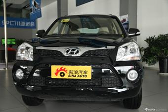 2013款途胜2.0L两驱手动舒适型