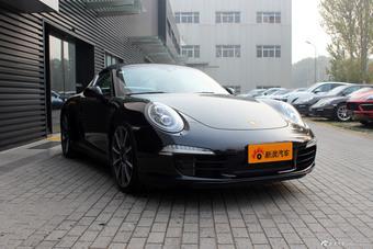 保时捷911 2014款 Targa 4S 3.8L