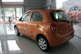 2010款玛驰