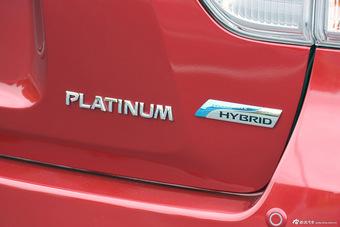日产Pathfinder混动版高清组图赏析