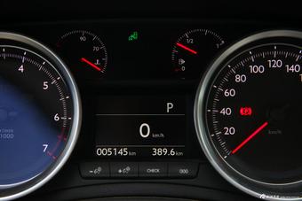 2014款东风标致408 1.6T自动至尊版