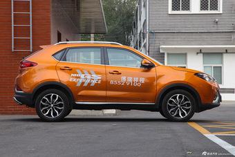2015款锐腾 2.0TGI TST四驱旗舰版